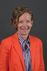 Dr. Cathryn Bailey