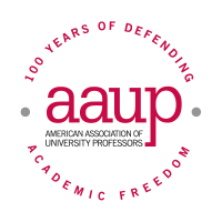 AAUP 100 Years of Defending Academic Freedom