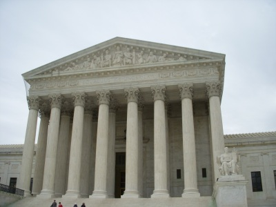 Image of Supreme Court of the United States