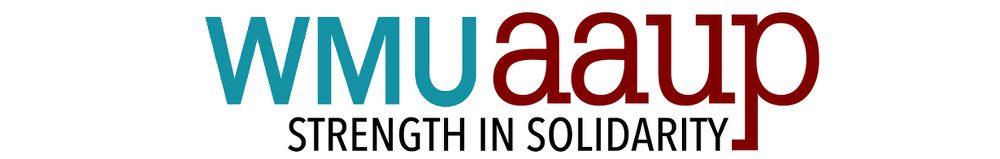 WMU-AAUP Blog