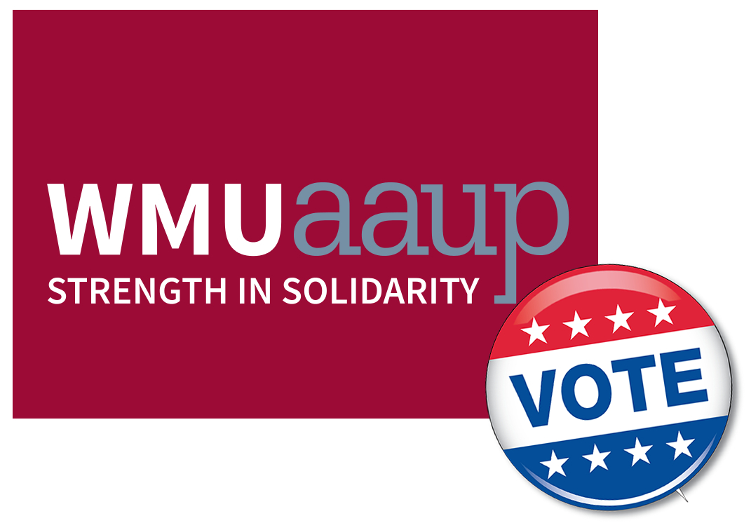 Category Elections  >> Chapter Elections Wmu Aaup Blog