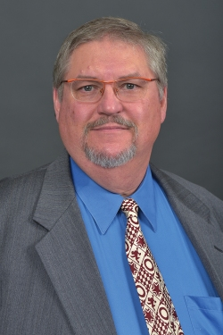 Photo of Dr. Bruce Ferrin