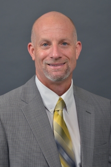 Photo of Dr. Michael Miller