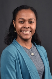 photo of Dr. Luchara Wallace